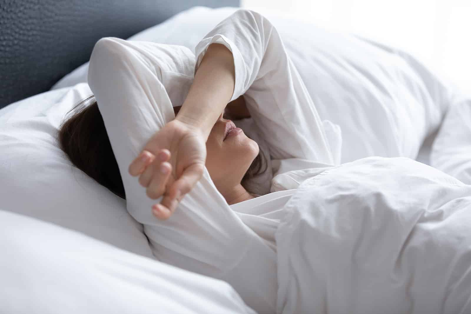Can hormones cause insomnia? Yes, big time