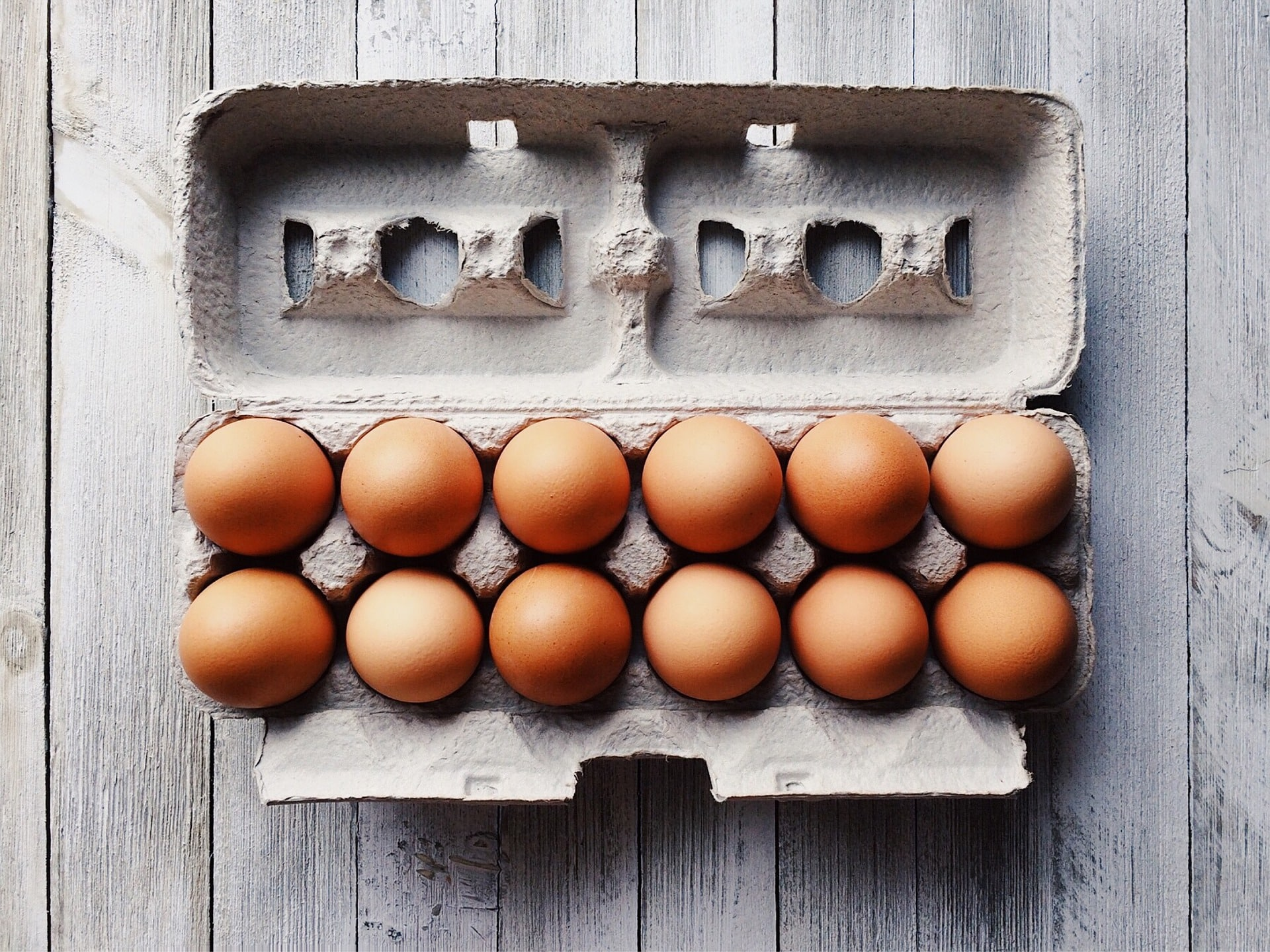 Foods for hypothyroidism - eggs