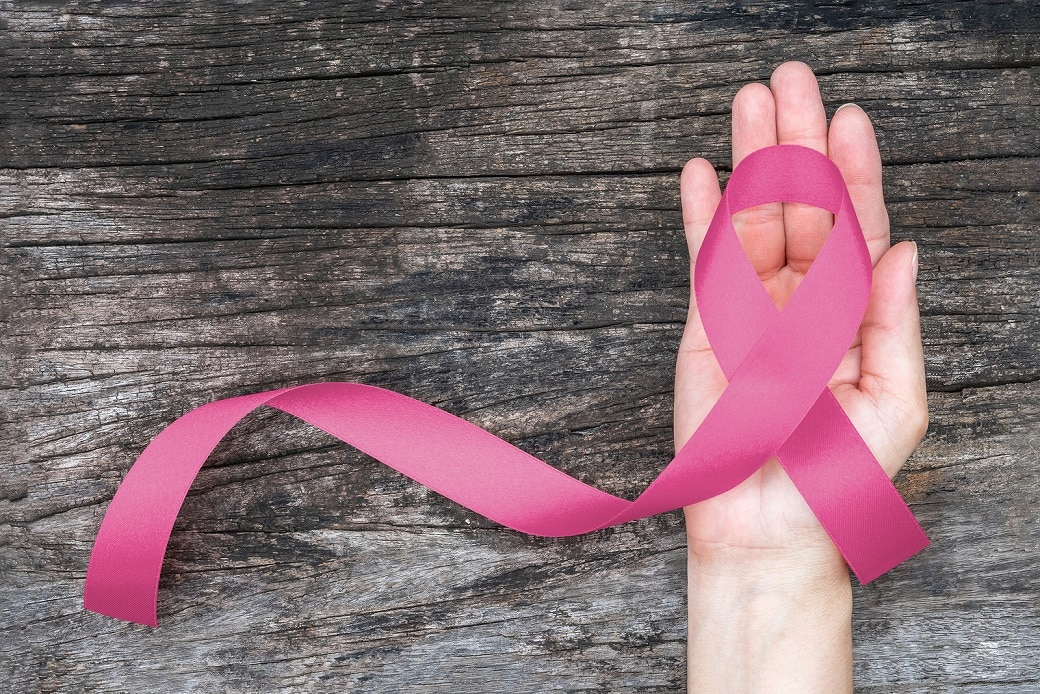Breast cancer and estrogen