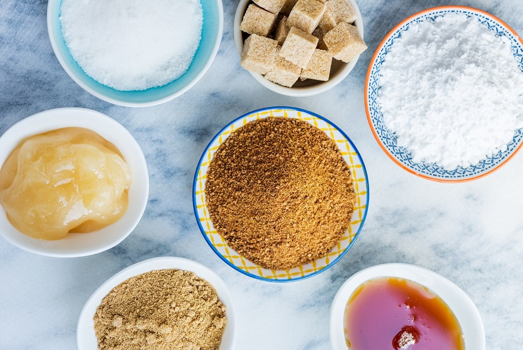 Why sugar is not good for your hormones