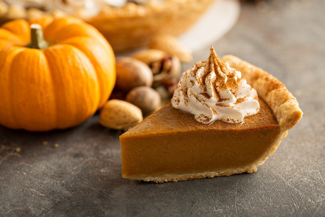 4 ways to beat bloat on Thanksgiving and after