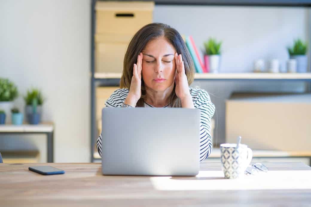 Hormones, migraines, and perimenopause