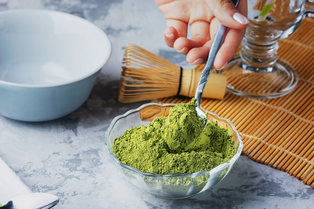 Green tea extract could harm your thyroid