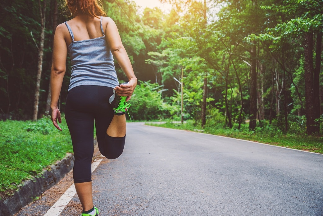 Why exercise feels harder during PMS