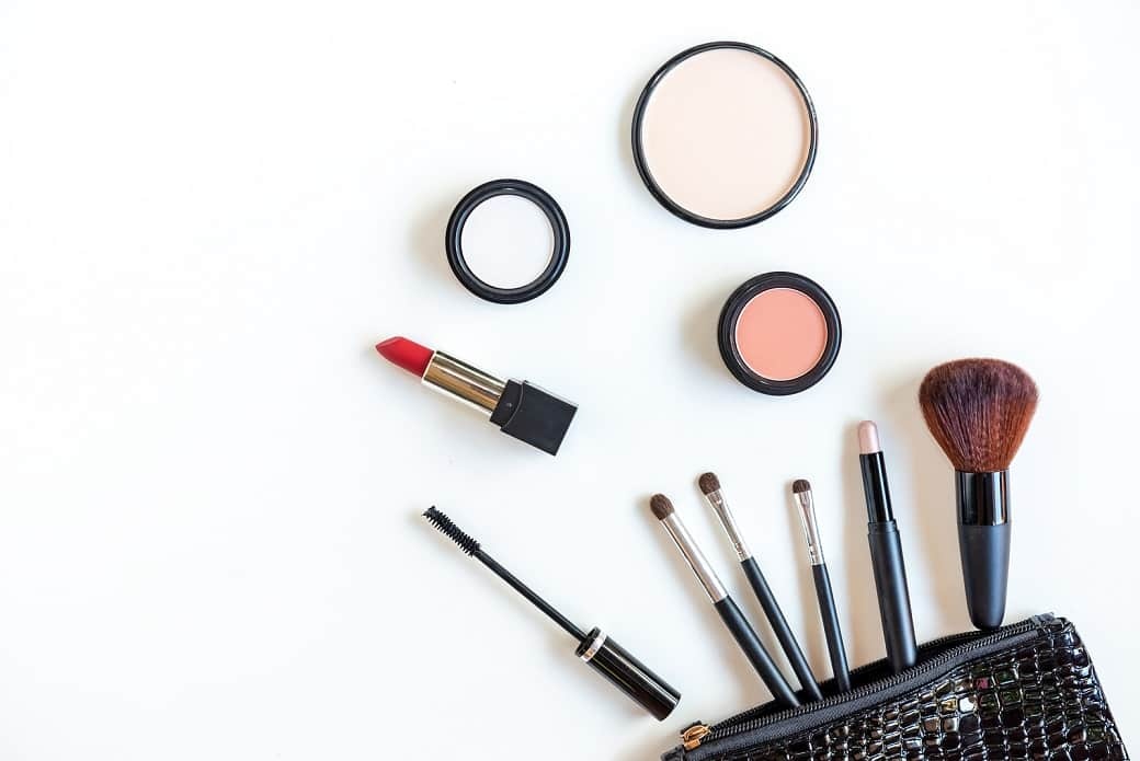 Top toxic ingredients to look out for in your makeup