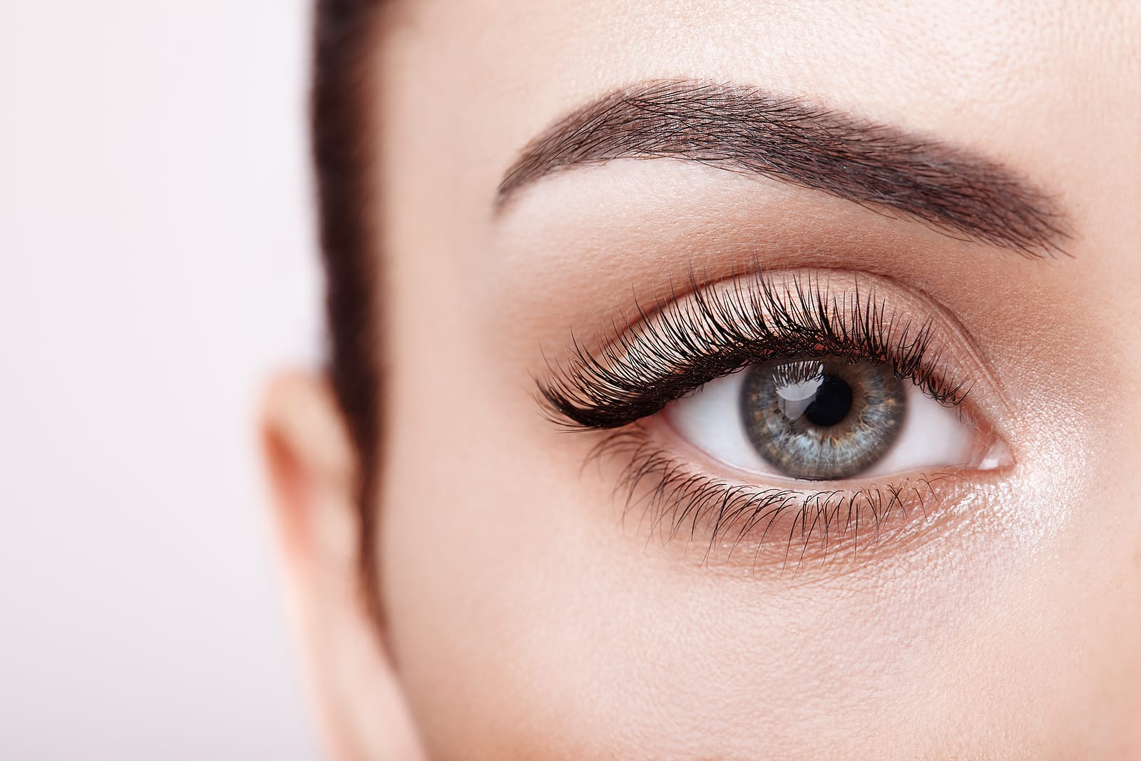 Are lash extensions safe? Dr. Anika's solution