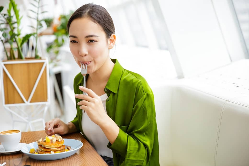 Why you need intuitive eating, per a dietitian