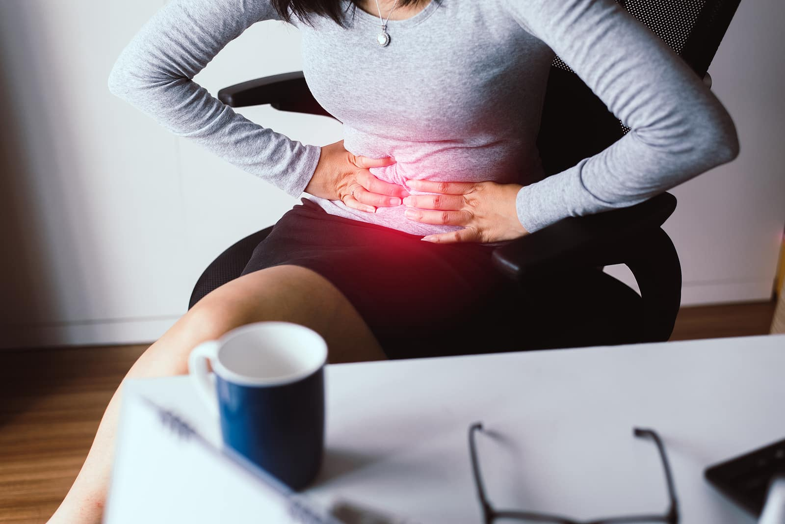 Digestive issues after COVID: an RD answers
