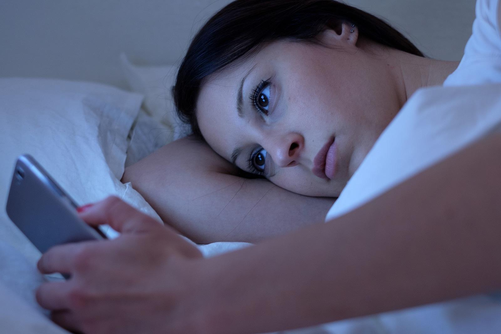 Valerian root vs. melatonin- sleep hygiene