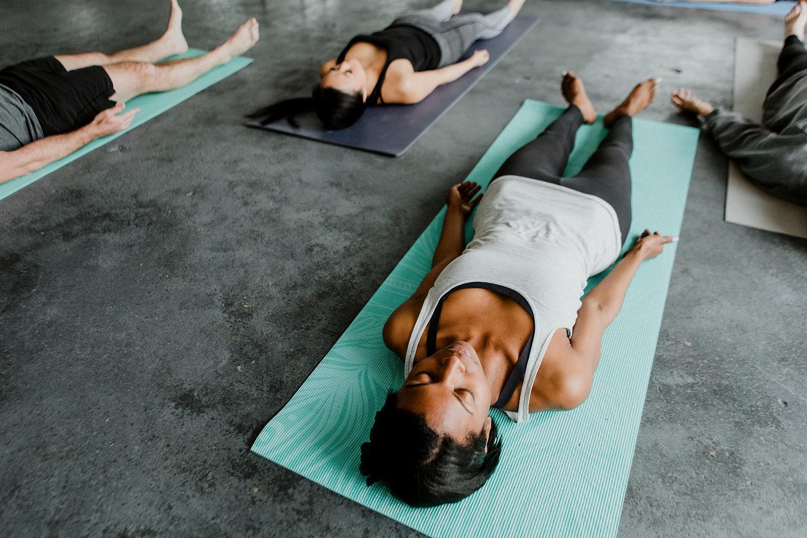 Can yoga help with hormonal imbalance?