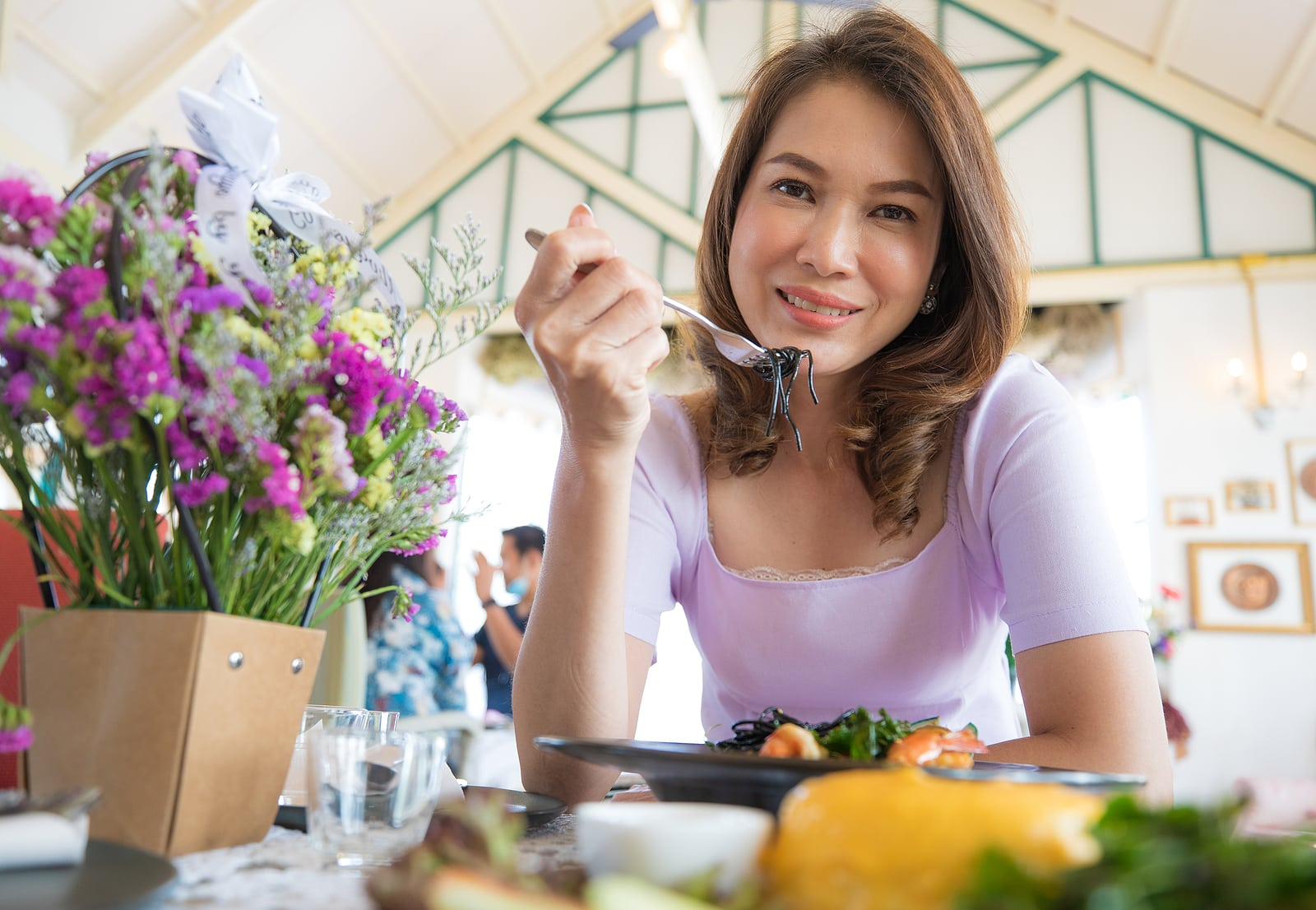 Intuitive eating for diabetes- 2 reasons you need to try it