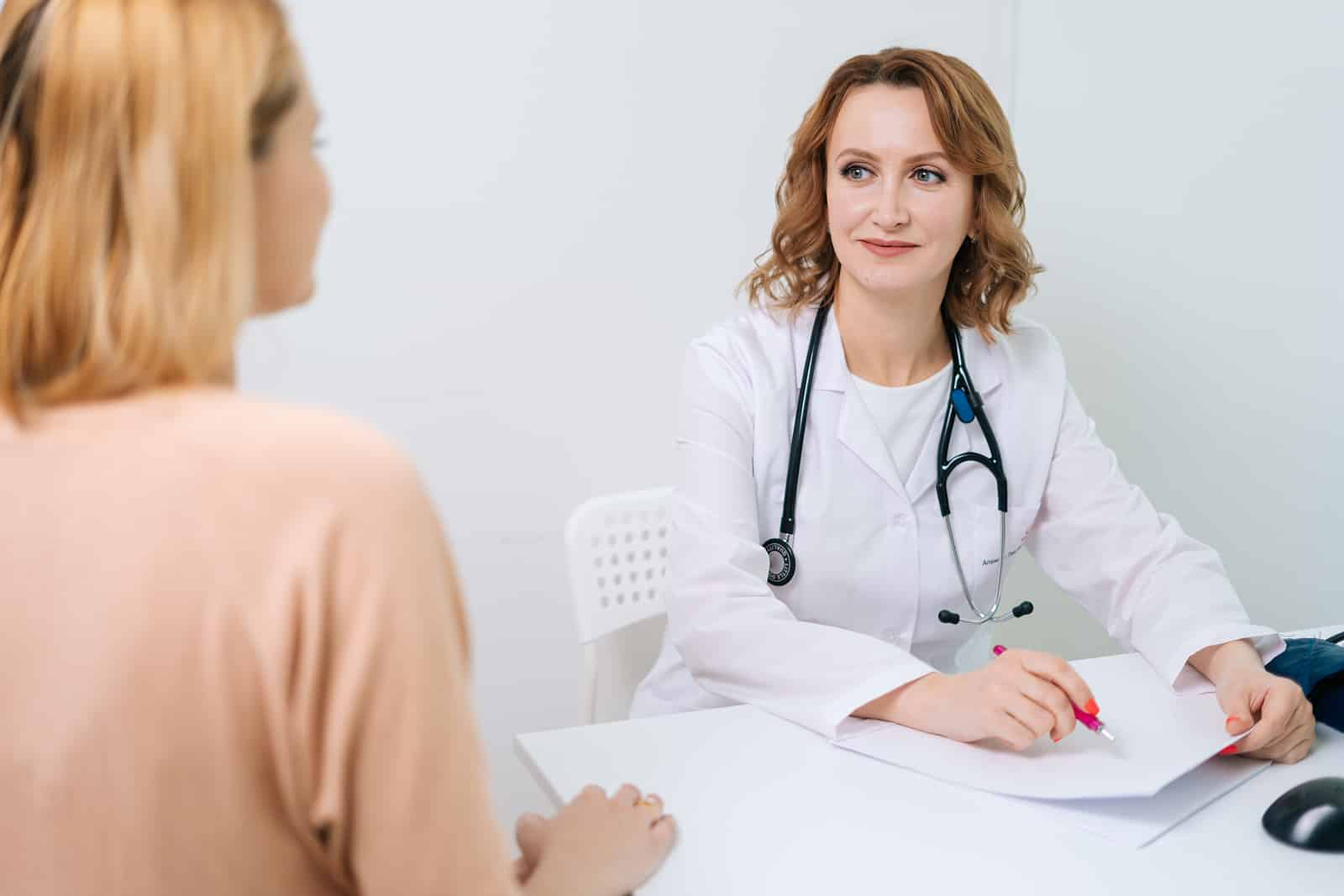 Toxins that affect your fertility, with Dr. Salem