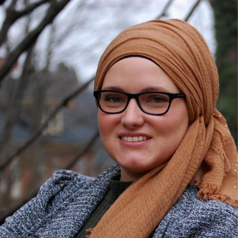 Jennifer Abdul-Rahman, BSN, RN, IBCLC